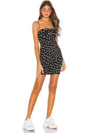 h:ours Dames Korte jurken - Bellah Mini Dress in