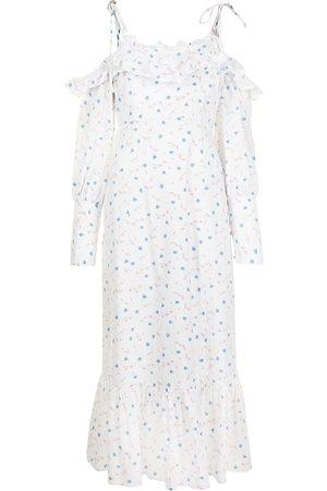 Alice McCall Limonata midi dress