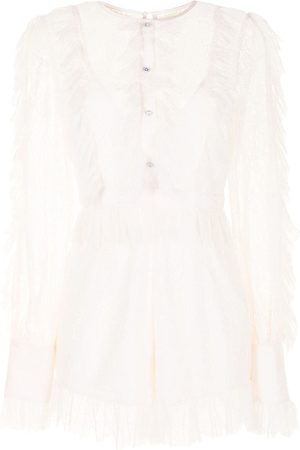 Alice McCall Love My Way playsuit
