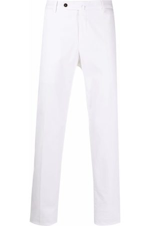 PT01 Straight-fit trousers