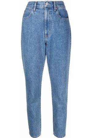 SLVRLAKE Dakota tapered denim jeans