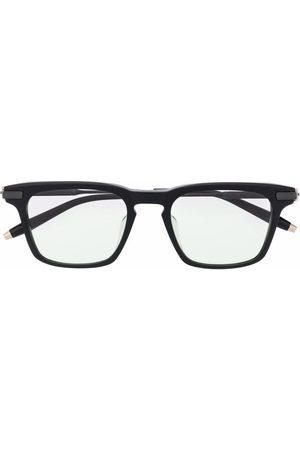 Akoni Zenith square tinted sunglasses