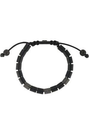 Nialaya Dames Armbanden - Beaded detail bracelet