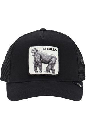 Goorin Bros. Heren Petten - King Of The Jungle Trucker Hat