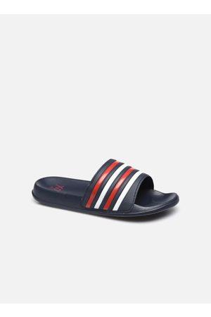 I Love Shoes Claquette Rayées Homme
