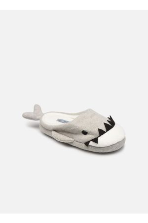 Sarenza Chaussons requin enfant by