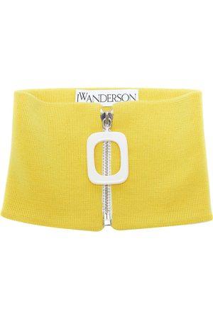 JW Anderson JWA neckband