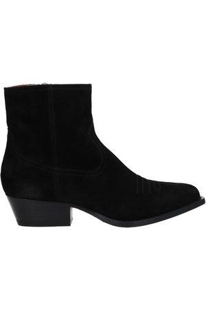 Buttero Dames Enkellaarzen - FOOTWEAR - Ankle boots