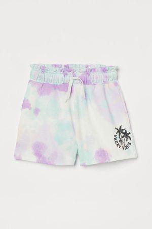 H&M Meisjes Shorts - Joggershort