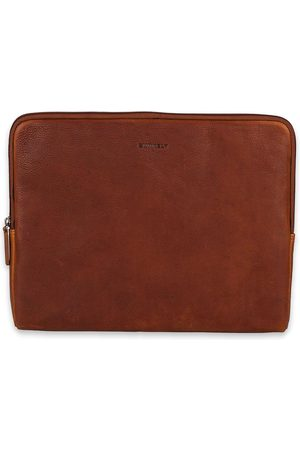 Burkely Koffers - Laptop sleeves Antique Avery Laptopsleeve 13.3 inch