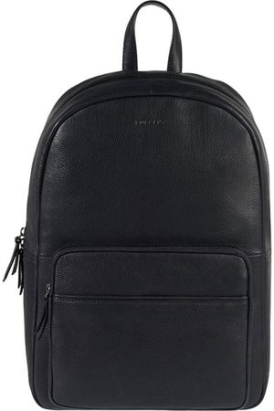 Burkely Laptop rugzak Antique Avery Backpack Round 14 inch