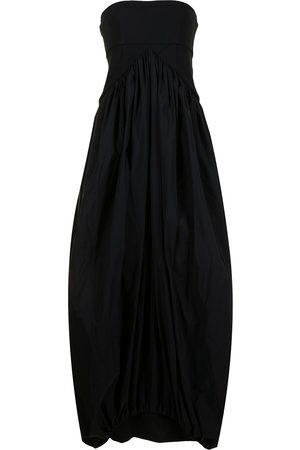 CHRISTOPHER ESBER Dames Lange jurken - Strapless maxi dress
