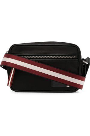 Bally Zip-up shoulder bag