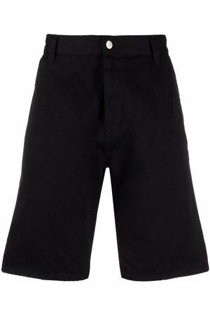 Carhartt WIP Heren Bermuda's - Straight-leg bermuda shorts