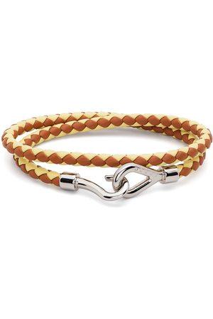 Marni Braided wraparound bracelet