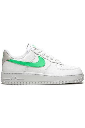 """Nike Dames Sneakers - Air Force 1 '07 """" /Green Glow"""" sneakers"""