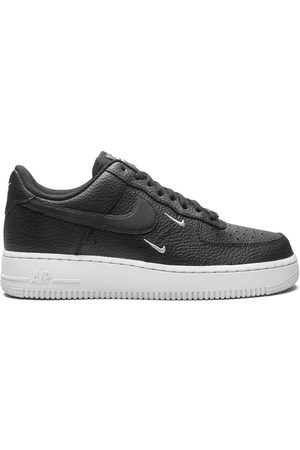 """Nike Air Force 1 '07 ESS """"Tumbled Leather"""" sneakers"""