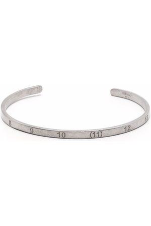 Maison Margiela Numbers cuff bracelet