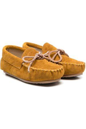 PèPè Slip-on mocassin loafers