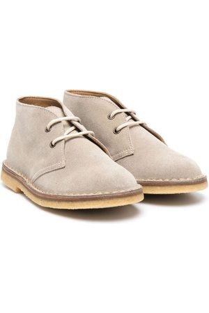 PèPè Bobby desert boots