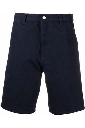 Carhartt Straight-leg chino shorts