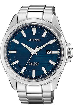 Citizen Heren Horloges - Horloges BM7470-84L