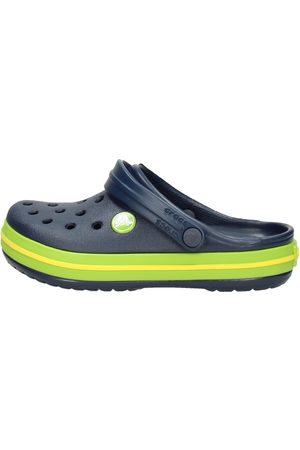 Crocs Jongens Slippers - Crocband Clog K