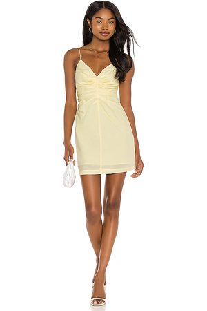Song of Style Sully Mini Dress in