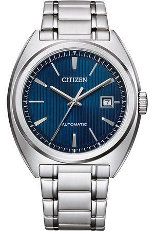 Citizen Horloges NJ0100-71L Zilverkleurig
