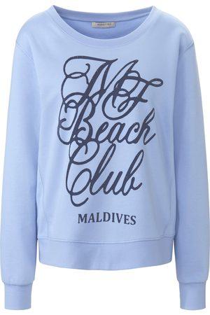 Margittes Dames Sweaters - Sweatshirt Van
