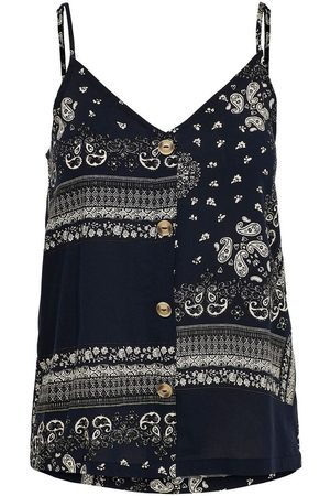 ONLY Printed Cami Dames