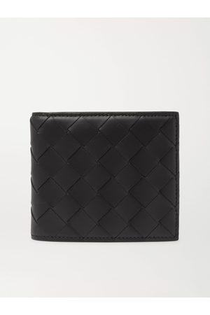 Bottega Veneta Heren Portefeuilles - Intrecciato Leather Billfold Wallet
