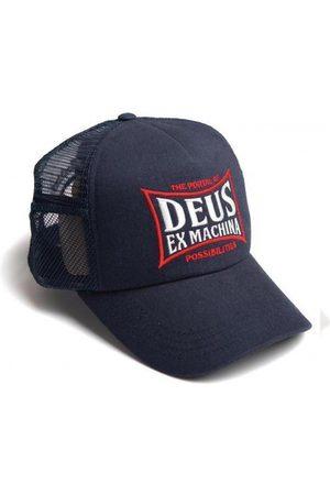 Deus Heren Petten - Twinbox Trucker Cap