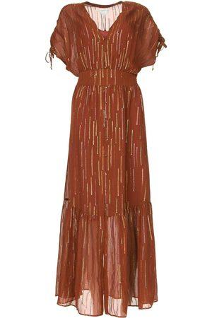 Dante 6 Dames Jurken - Freya jurk