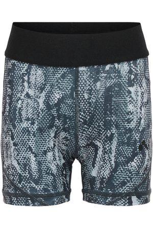 Only Play Meisjes Korte broeken - Onpfox aop training shorts