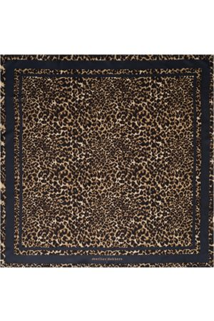 Marlies Dekkers Dames Sjaals - Peekaboo Peekaboo Scarf   Leopard Print - One Size