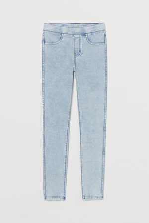 H & M Meisjes Leggings - Tregging