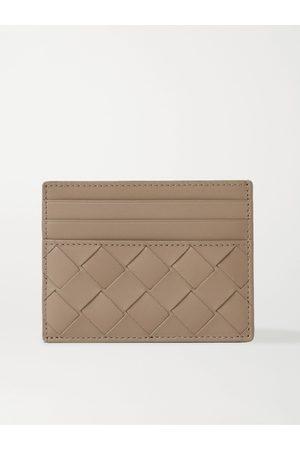 Bottega Veneta Heren Portefeuilles - Intrecciato Leather Cardholder