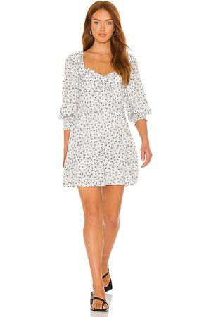 FAITHFULL THE BRAND X REVOLVE Arianne Mini Dress in