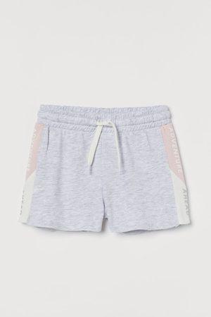 H&M Meisjes Shorts - Sweatshort