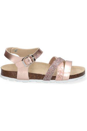 Braqeez Dames Sandalen - Saar spain meisjes sandalen