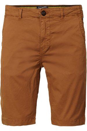 Petrol Industries Heren Shorts - Korte broek 7040 light cinnamon