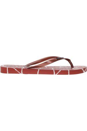 Ipanema Dames Slippers - I love safari slipper