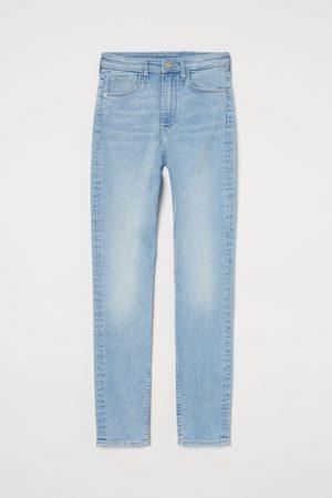 H&M Meisjes Skinny - Superstretch Skinny Fit Jeans