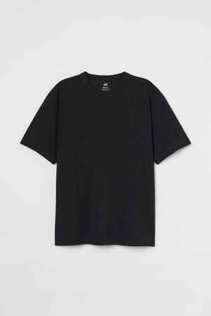 H & M COOLMAX® T-shirt - Relaxed Fit