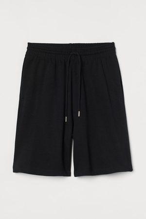 H&M Dames Shorts - Sweatshort