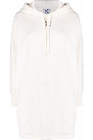 Kenzo Sport Little X hoodie dress