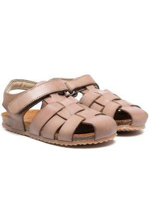 PèPè Jess touch strap sandals