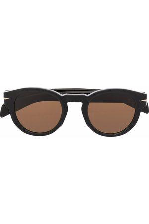 DB EYEWEAR BY DAVID BECKHAM Cat-eye tinted sunglasses
