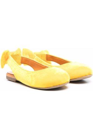 Age of Innocence Amelie slingback ballerina shoes
